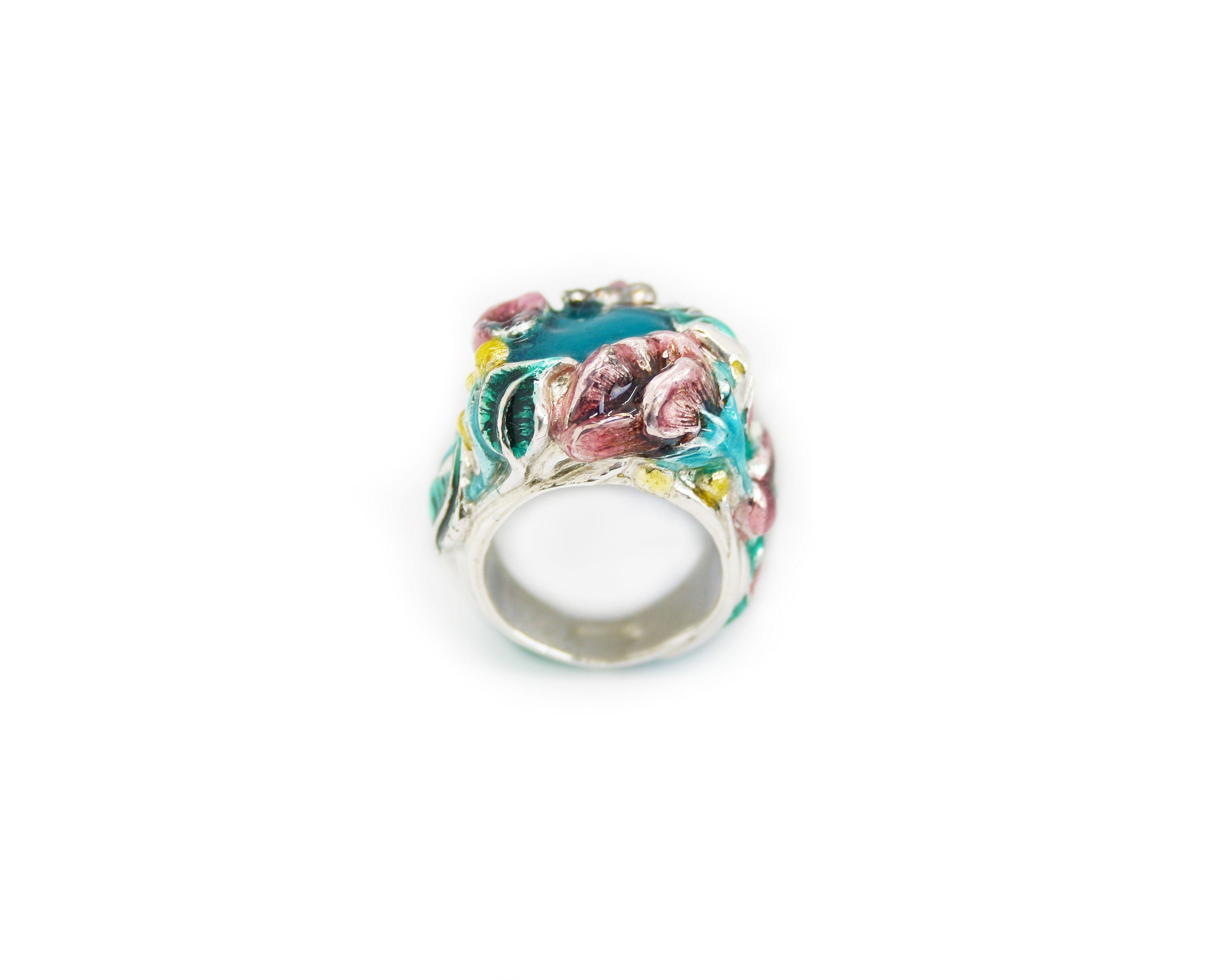 anillo jardin 1